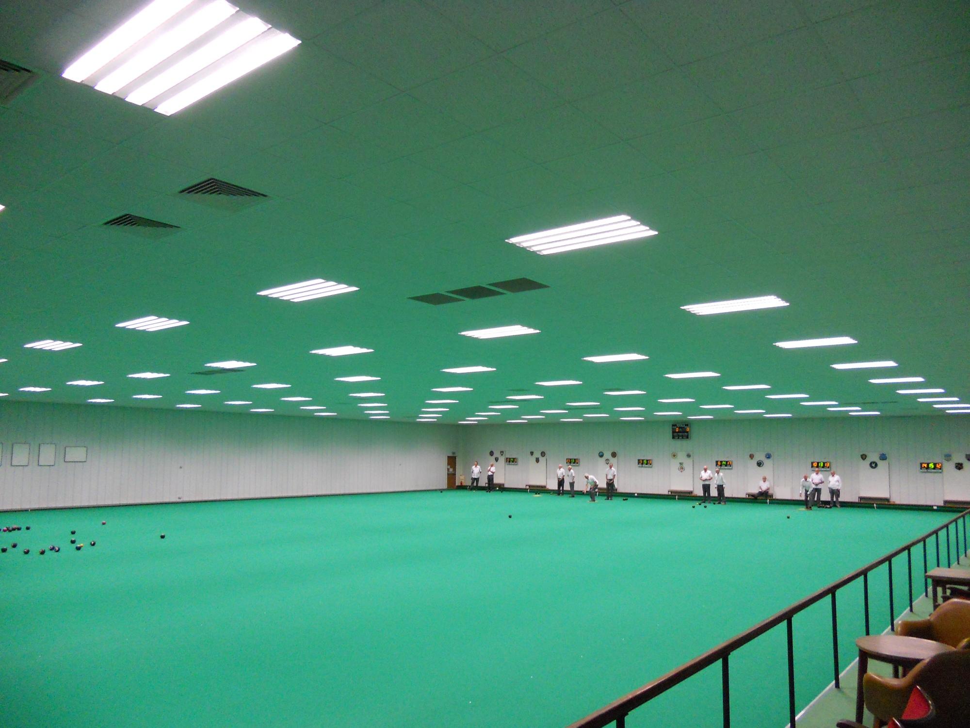 Suspended Ceiling Installation - Clacton-on-Sea | Barnes Interiors Ltd