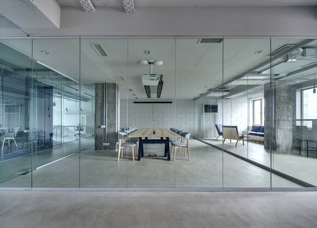 office space planning